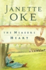 The Measure of a Heart (Women of the West Book #6) - eBook