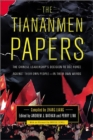 The Tiananmen Papers - Book