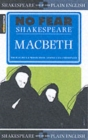Macbeth (No Fear Shakespeare) - Book
