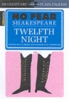 Twelfth Night (No Fear Shakespeare) - Book