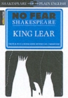 King Lear (No Fear Shakespeare) - Book