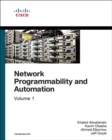 Network Programmability and Automation Fundamentals - Book
