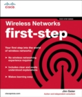 Wireless Networks First-Step - Book