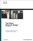 Top-Down Network Design - Book