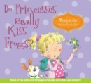 Do Princesses Really Kiss Frogs? : Keepsake Sticker Doodle Book - Book