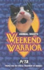 Animal Rights Weekend Warrior - Book