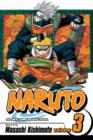 Naruto, Vol. 3 - Book