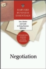 Negotiation : Your Mentor and Guide to Doing Business Effectively - Book