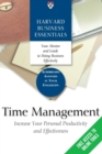 Time Management : Increase Your Personal Productivity And Effectiveness - Book