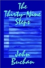 The Thirty-Nine Steps by John Buchan, Fiction, Mystery & Detective - Book