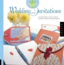 The Artful Bride: Wedding Invitations : Wedding Invitations - Book