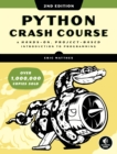 Python Crash Course, 2nd Edition : A Hands-On, Project-Based Introduction to Programming - eBook