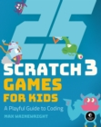 25 Scratch Games For Kids - Book