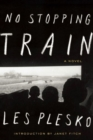 No Stopping Train - Book