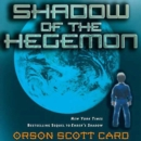 Shadow of the Hegemon - eAudiobook