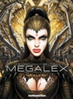 Megalex : The Complete Story - Book