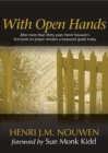 With Open Hands - Book