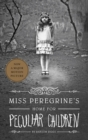 Miss Peregrine's Home for Peculiar Children - eBook