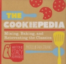 The Cookiepedia - Book