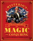 Mysterio's Encyclopedia of Magic and Conjuring - eBook