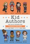 Kid Authors : True Tales of Childhood from Famous Writers - eBook