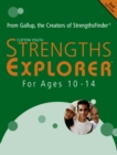 STRENGTHSEXPLORER - Book