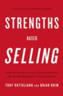 Strengths Based Selling - Book