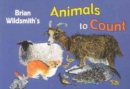 Animals to Count - Book