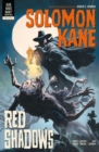 Solomon Kane Volume 3: Red Shadows - Book