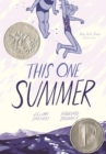 This One Summer - Book