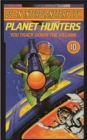 Be An Interplanetary Spy: Planet Hunters - Book