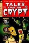 Tales from the Crypt #2: Can You Fear Me Now? - Book