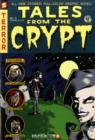 Tales from the Crypt #3: Zombielicious - Book