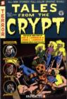 Tales from the Crypt #5: Yabba Dabba Voodoo - Book