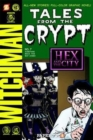 Tales from the Crypt #7: Something Wicca This Way Comes - Book
