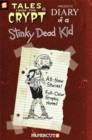 Diary of a Stinky Dead Kid (8) : Tales from the Crypt - Book