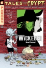 Tales from the Crypt #9 Wickeder - Book