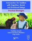 Intervention for Toddlers with Cognitive, Social, and Emotional Delays : Practical Strategies - Book