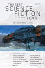 The Best Science Fiction of the Year : Volume 4 - eBook