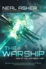 The Warship : Rise of the Jain, Book Two - eBook