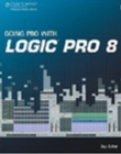 Going Pro with Logic Pro 8 - Book