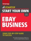 Start Your Own eBay Business - Book