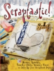 Scraptastic! - eBook