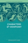 Characters & Viewpoint - Book