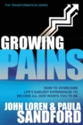 Growing Pains - Book