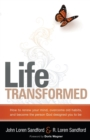 Life Transformed - Book