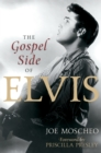 The Gospel Side of Elvis - eBook