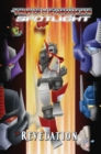 Transformers Spotlight Volume 4: Revelations - Book
