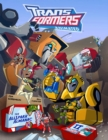 Transformers Animated: The Allspark Almanac, Vol. 2 - Book