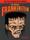 Dick Briefer's Frankenstein - Book